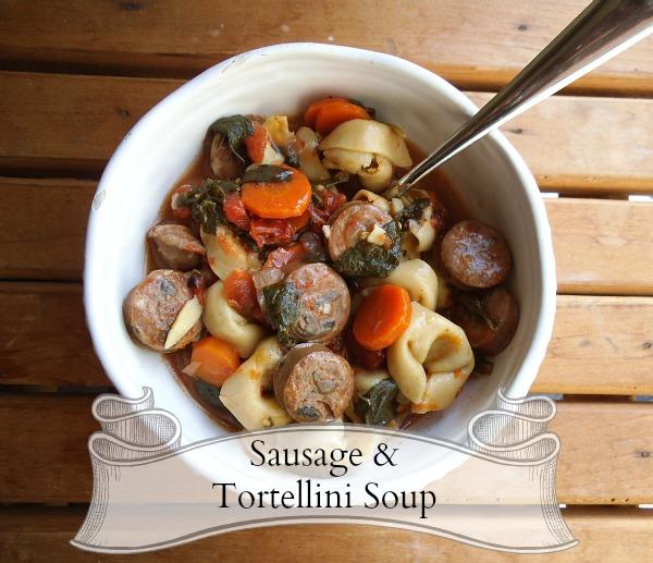 tortillini soup title