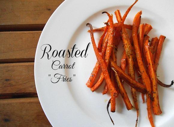 carrots title website