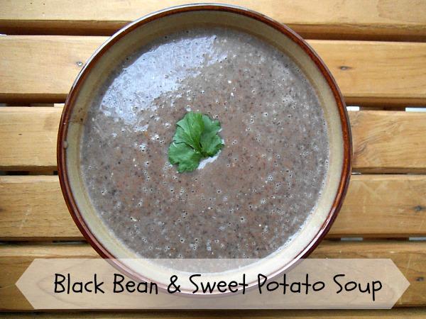 black bean soup 014