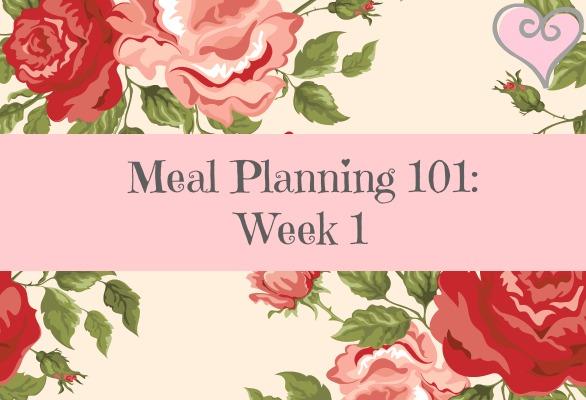 week 1 title