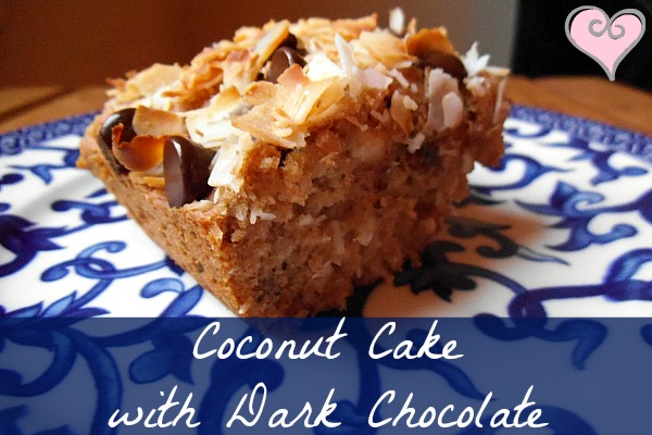 coconut cake 027sss
