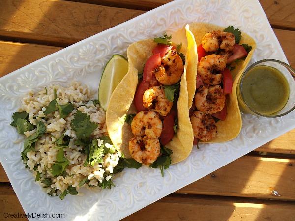 fruit and shrimp tacos 019