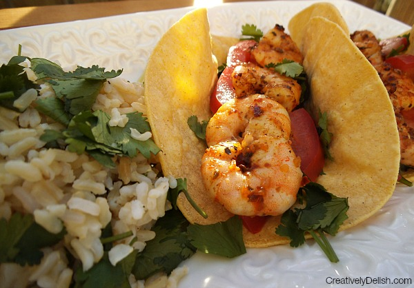 fruit and shrimp tacos 021