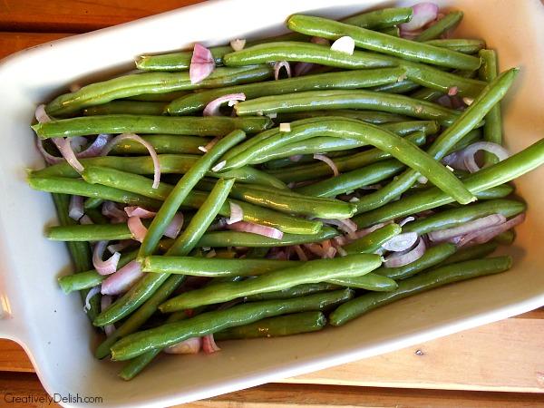 saus hash & green beans 002