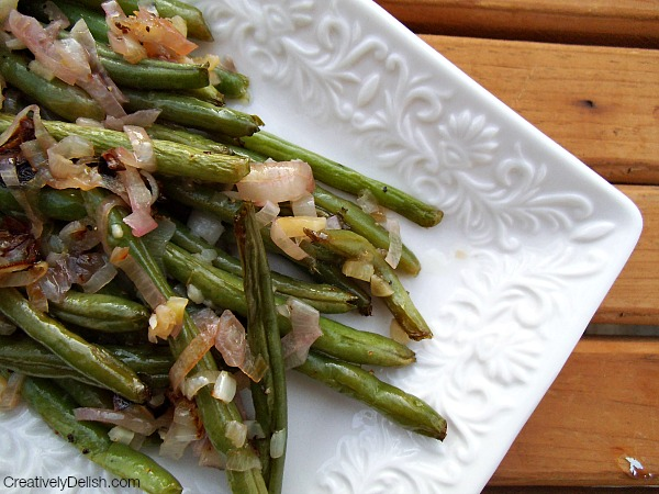 saus hash & green beans 025
