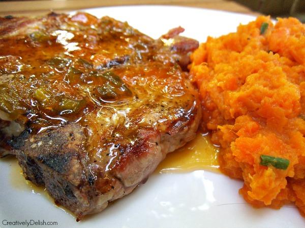 Pork Chops & Chicken Chili 012