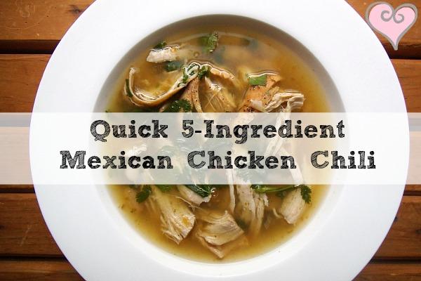Pork Chops & Chicken Chili 019