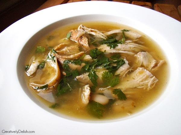Pork Chops & Chicken Chili 020