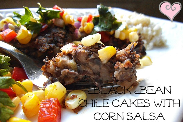 fish tacos, black bean cakes title, meal planning 052