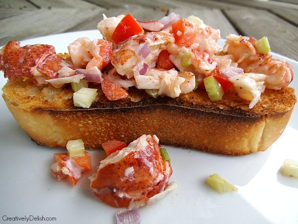 lobstah salad 014