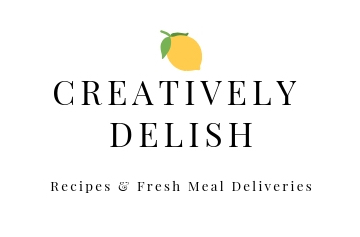 Creatively Delish